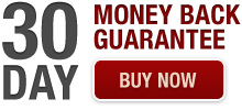 30 day money back guarantee on Pain Away Pen, buy now